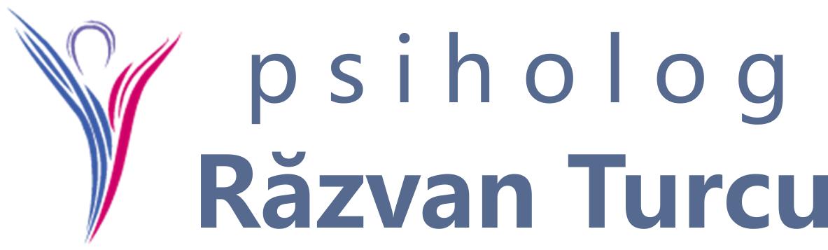 Psiholog Razvan Turcu